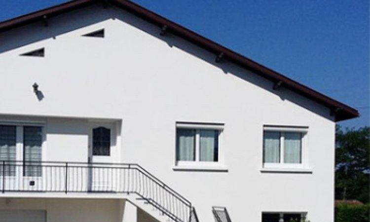 Ravalement façade Montauban